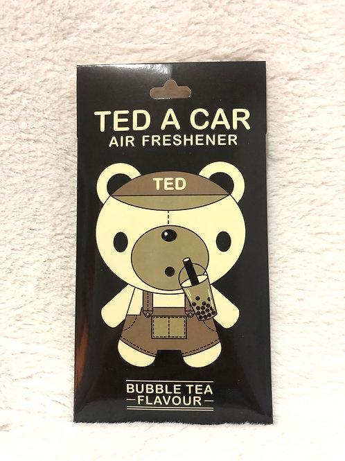 BUBBLE TEA FLAVOUR