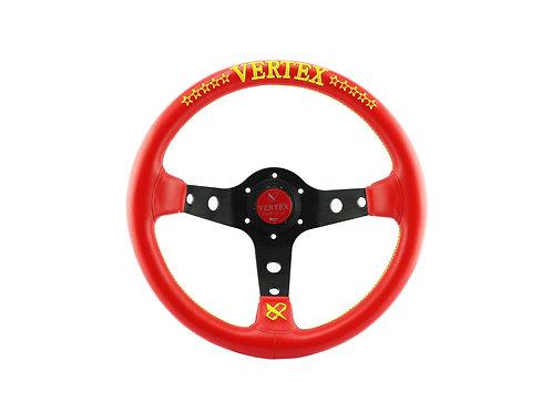 """320 mm ( 13"""" ) Steering Wheel Racing """" 10 Star """""""