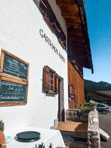 Gasthaus Älpele