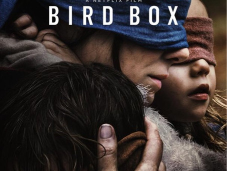 "What ""Bird Box"" Can Teach You About Branding for Your Business"
