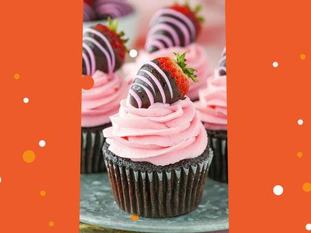 Vegan Cupcakes Via Mail Order