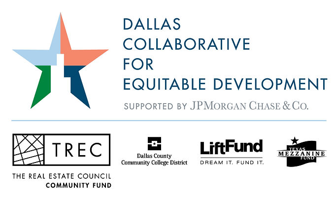 Dallas Collaborative For Equitable Devel