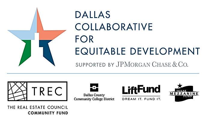 Dallas Collaborative For Equitable Devel