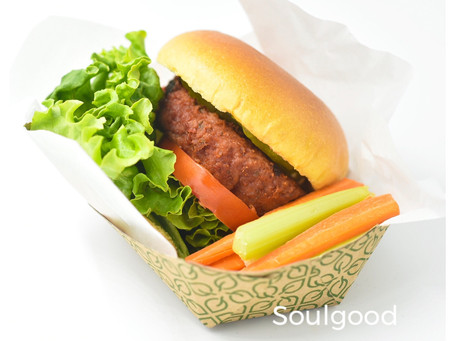 Plant-Based Foods Are Not Only Good For You But Also Good For The Planet