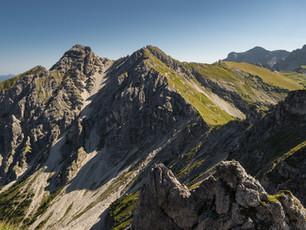 Allgäu & Bayerische Alpen