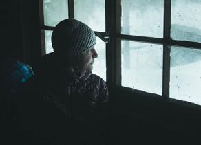 Unerwartete Wintertour im Hochschwarzwald