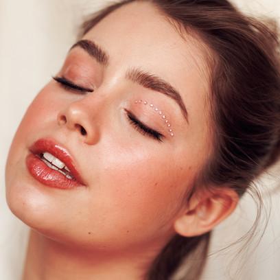 Beauty Shoot | Model: Sammy Alver | Photographer: Sean Pham