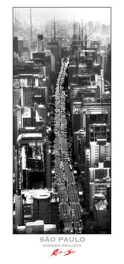 Avenida Paulista - R$ 90,00