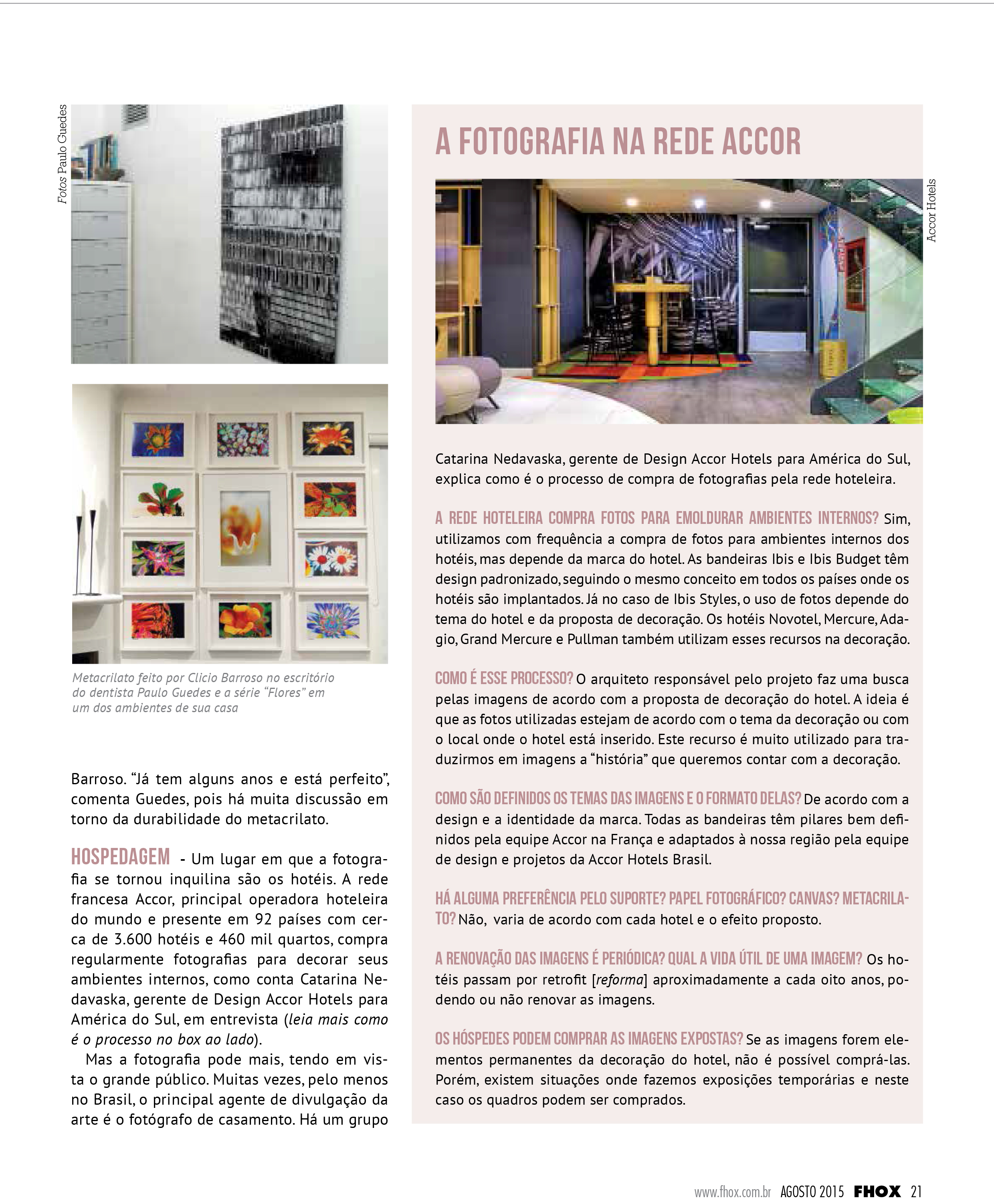 Revista Fhox - página 2