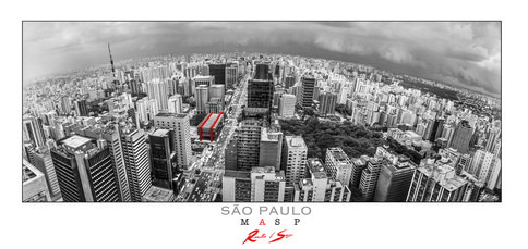 Masp Av. Paulista - R$ 90,00