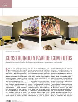 Revista Fhox - página 1