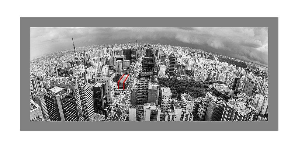 Outros Tamanhos - Masp Av.Paulista