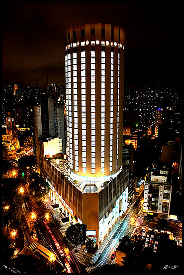 Hilton TJ Noturno