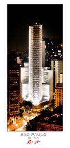 Edifício Itália - R$ 90,00