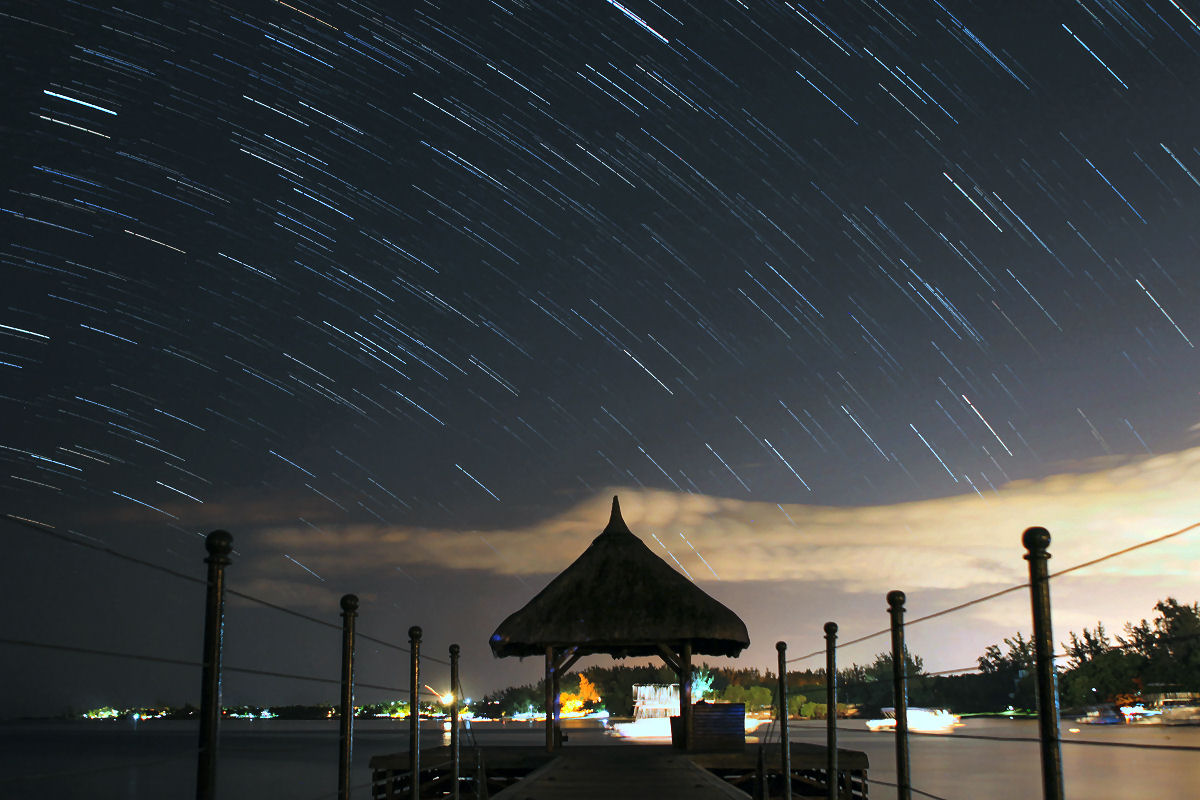 20-Startrail-Mauritius