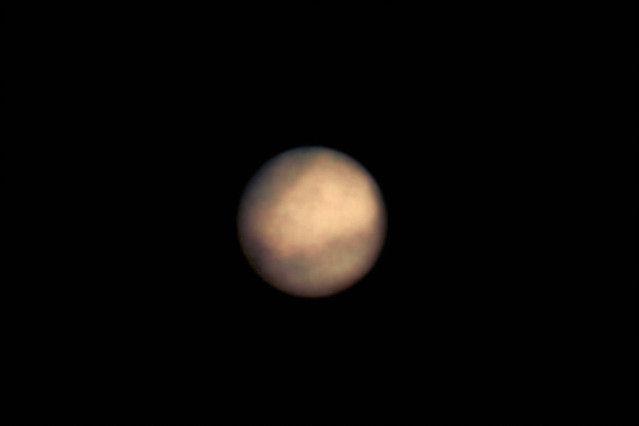 Marte 18 giugno 2016