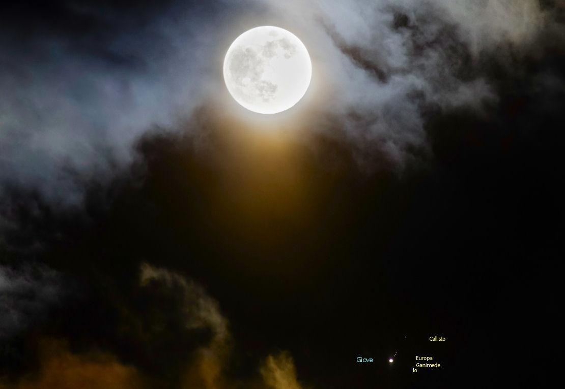 Ad ognuno le sue lune