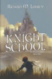 Knight School Book Cover.jpg