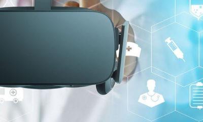 La Réalité Virtuelle au service de la santé et du bien-être