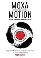 Livre Moxa in Motion - Oran Kivity