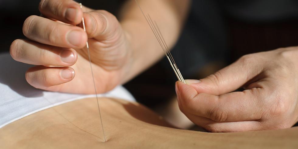Paiement 1 seule fois (-25%). Diplôme Acupuncture Traditionnelle.