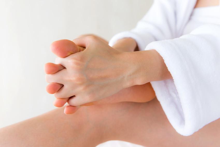 Atelier auto-massages du Pôle de Thérapeutes à Elbeuf