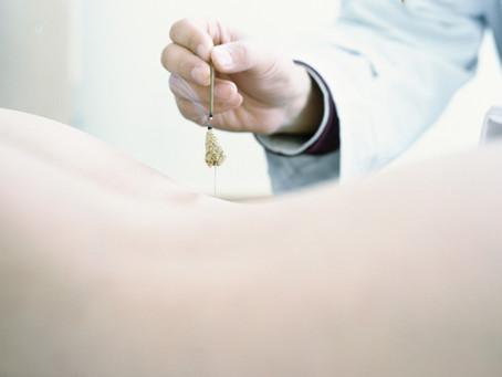 PORTES OUVERTES 5-6 Octobre'19 : Venez découvrir le Centre de Formation et son Ecole d'Acupuncture.
