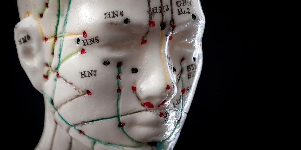 2e Paiement (2/4). Formation Acupuncture Traditionnelle 2021/22