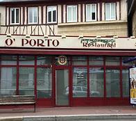 O Porto restaurant elbeuf partenaire des etudiants de la formation acupuncture du Pole de Therapeutes