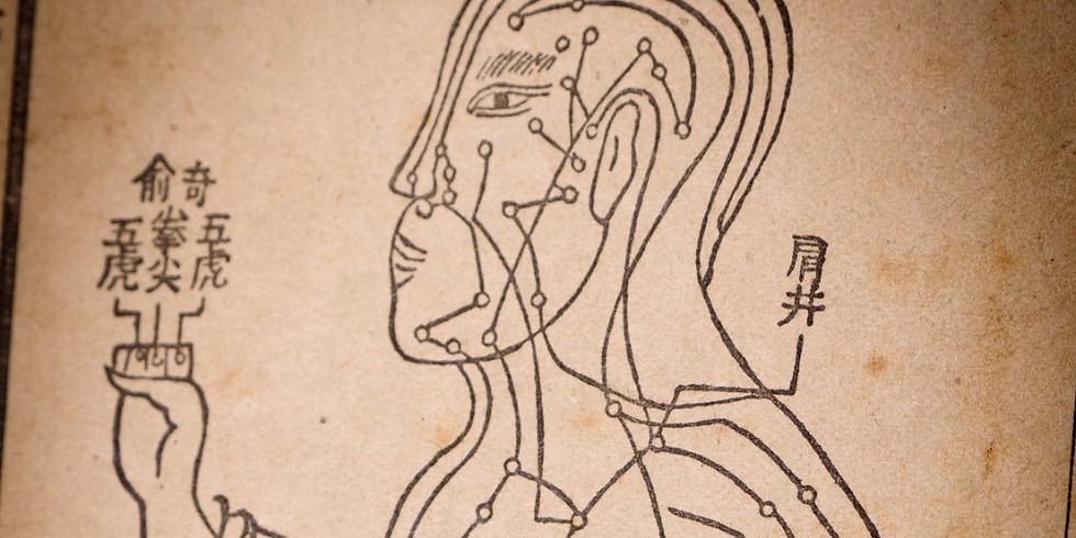 1e SEMESTRE (-10%) : Diplôme Acupuncture Traditionnelle.