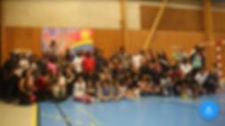 Union Sportive d'Elbeuf propose la péparation physique, HIIT, crossfit, street workout, calsthénie, boxe, muay thaï