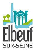 Mairie d'Elbeuf-sur-Seine, partenaires pour les eleves de la formation acupuncture du Pole de Therapeutes