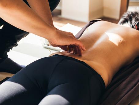 ATELIER : Massages bien-être (7 - 8 Octobre)