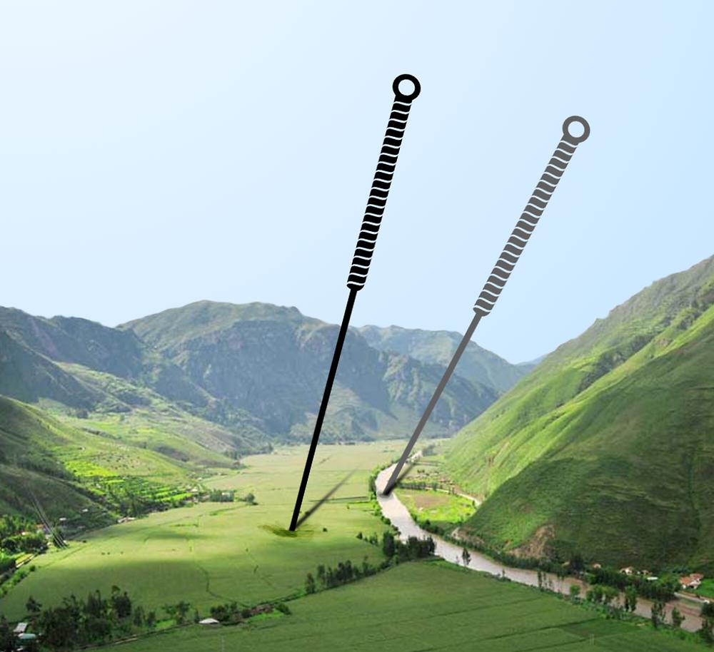 Formation acupuncture des Onze Vallées au Pôle de Thérapeutes.