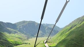 Formation des Onze Vallées : 5 - 6 juillet 2021