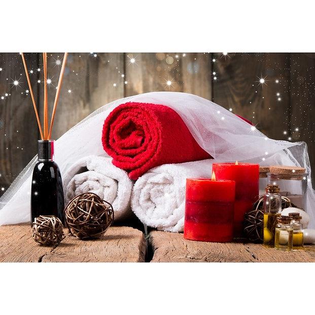 Cadeau Noel Massages Pole de Therapeutes