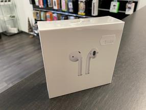 Új Apple AirPods 2 Vezeték nélküli fülhallgató