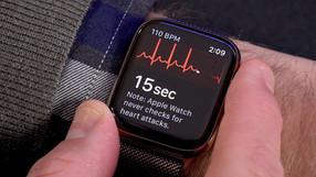 Megjelent a WatchOS 5.2 - Az EKG Magyarországon is elérhető!