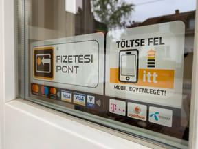 Mobil egyenleg feltöltés Győrben az iRepair Pro-nál!