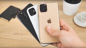 Új iPhone-ok érkeznek Szeptemberben!