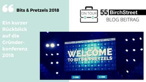 Bits & Pretzels 2018