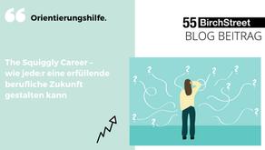 The Squiggly Career – wie jede:r eine erfüllende berufliche Zukunft gestalten kann