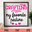 Thumbnail: Crafting SVG | Favorite Pastime SVG | Crafty SVG