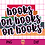 Thumbnail: All the Books SVG | Books on Books SVG