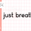 Thumbnail: Just Breathe SVG PNG DXF EPS