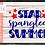 Thumbnail: Star Spangled Summer SVG PNG DXF EPS