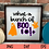 Thumbnail: What a Bunch of Boo $#!+ SVG | Sassy Halloween SVG | Halloween SVG