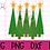 Thumbnail: Christmas Trees SVG