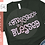 Thumbnail: Stressed But Blessed SVG PNG DXF EPS