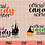 Thumbnail: Halloween Candy SVG Bundle   Funny Halloween SVGs